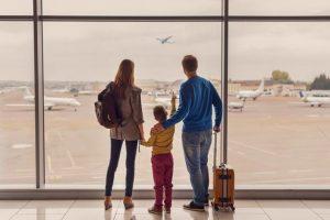 Brasileiros deixam o país em busca de qualidade de vida