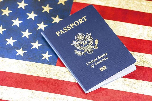 Visto permanente para quem já mora e trabalha nos Estados Unidos