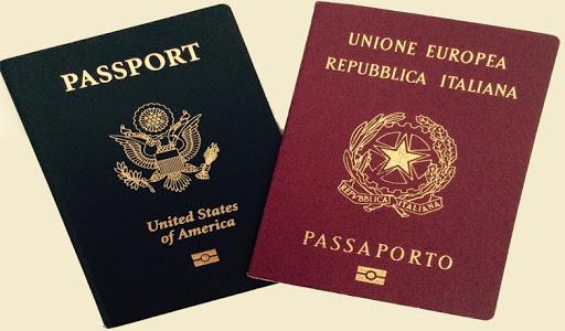 um visto de residência permanente nos Estados Unidos